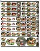 Western Tokens - Herds