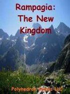 Rampagia: The New Kingdom