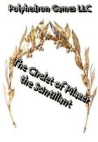The Circlet of Pilazer the Scintillant