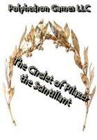 The Circlet of Pilazer the Scintillant