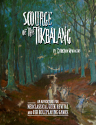 Scourge of the Tikbalang