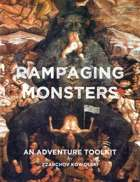 Rampaging Monsters