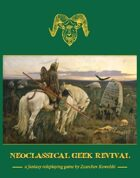 Neoclassical Geek Revival Art Free Edition