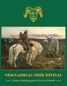 Neoclassical Geek Revival Art Free Edition