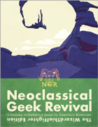 Neoclassical Geek Revival Luka Rejec Edition