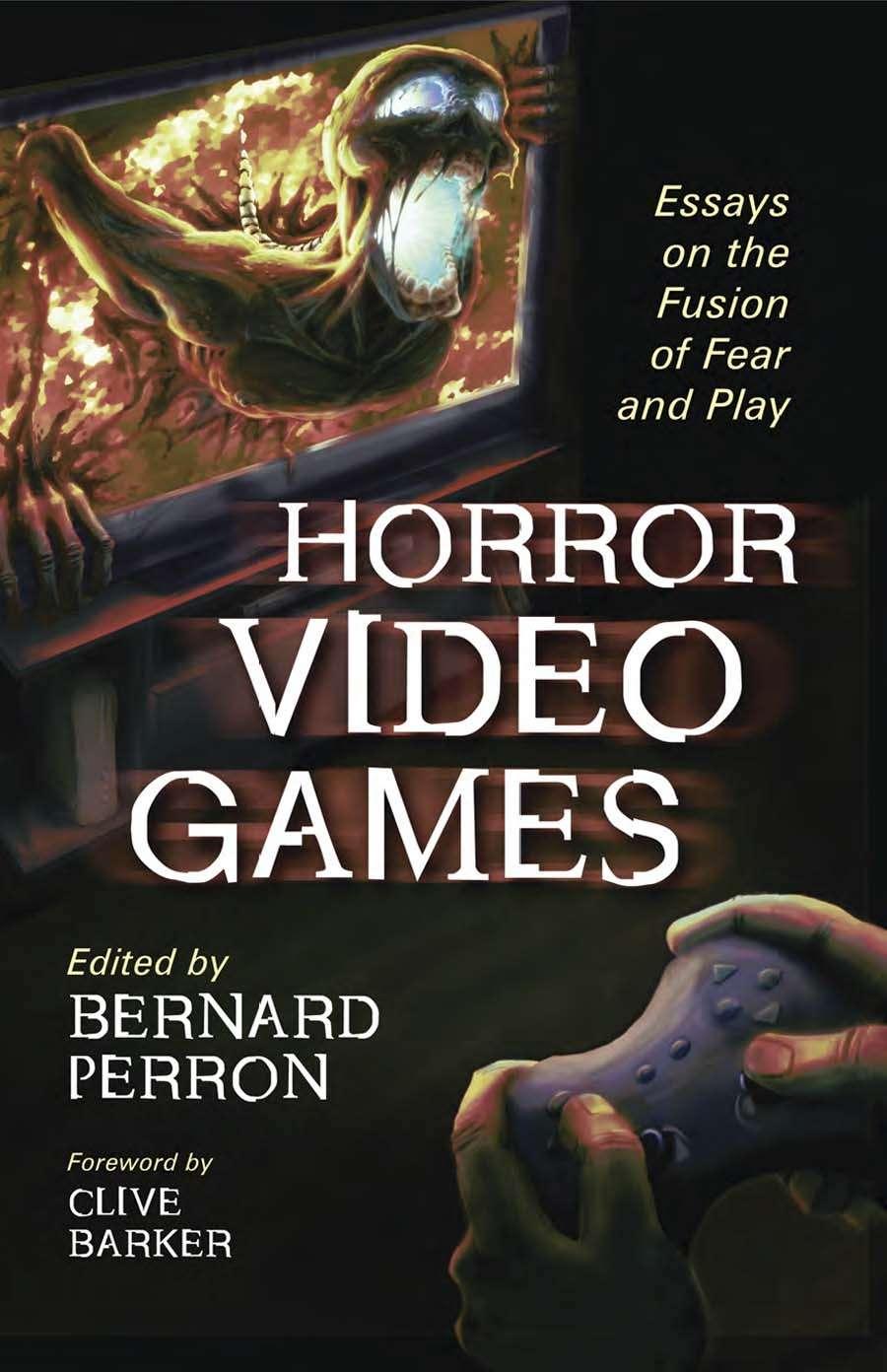 Horror Story Essays