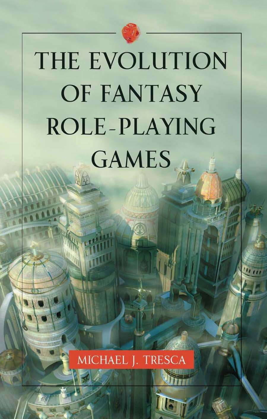 Fantasy Role-Playing Games