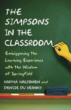 The Simpsons in the Classroom