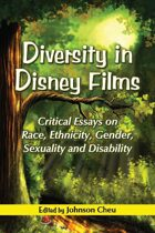 Diversity in Disney Films