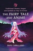 The Fairy Tale and Anime