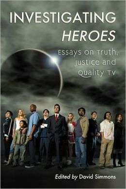 Heroes of today essays