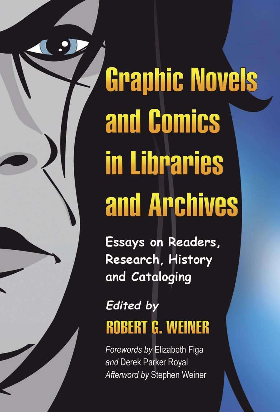 essays on graphic novels Graphic novels - a valid form of literature essaysgraphic novels have gained popularity over the past several years and can take many forms such as fiction, memoirs, documentaries, nonfiction, fairy tales, and mythology these texts fill the shelves of most public and school libraries media speci.