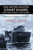 The United States Coast Guard and National Defense