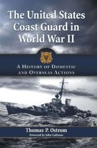 The United States Coast Guard in World War II