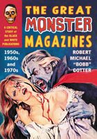 The Great Monster Magazines