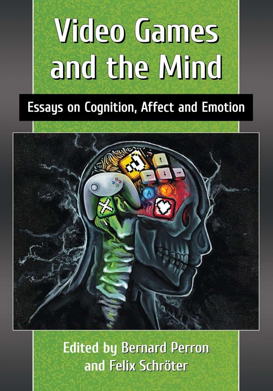 analysis essay video games