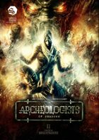 Archeologists of Shadows #2 Free