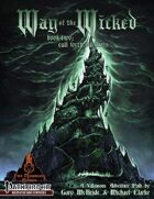 Way of the Wicked Subscription -- 4 PDF