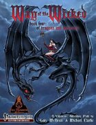 Way of the Wicked Book Four: Of Dragons and Princesses