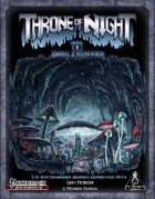 Throne of Night Book One: Dark Frontier