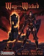 Way of the Wicked Book One: Knot of Thorns