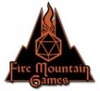 Fire Mountain Games