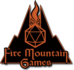 Fire Mountain Games