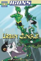 ICONS: Urban Jungle