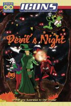 ICONS: Devil's Night
