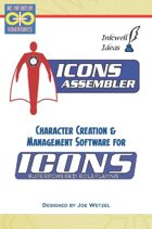 ICONS Assembler