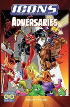 ICONS: Adversaries