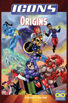 ICONS: Origins
