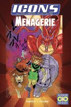 ICONS: Menagerie