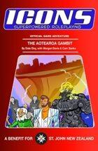 ICONS: The Aotearoa Gambit