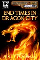 End Times in Dragon City