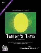 GL-1: Taglar's Tomb (Revised)