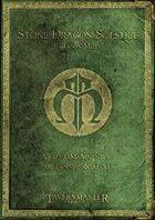 Stone Dragon Solstice - Audio Files