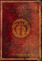 Legends of Ogul-Duhr I: Halls of the Gorgon