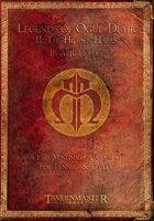 Legends of Ogul-Duhr II: The Hidden Halls