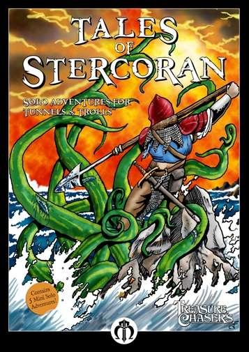 Tales of Stercoran