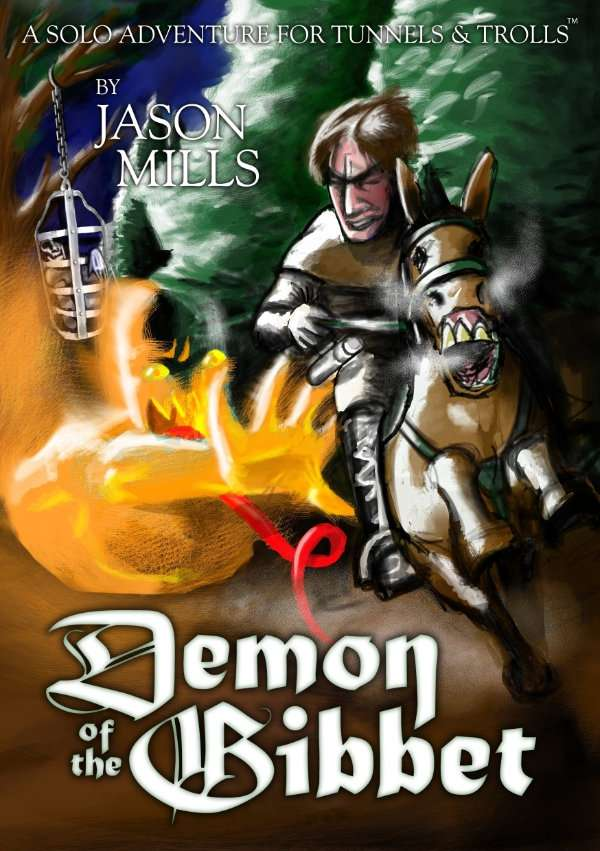 Demon of the Gibbet