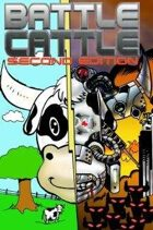 Battle Cattle 2nd Edition