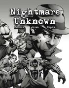 NIghtmare Unknown [BUNDLE]