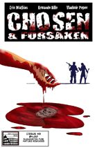 Chosen and Forsaken #3