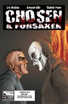 Chosen and Forsaken #4