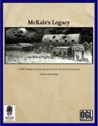 McKale's Legacy