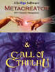 Metacreator & Call of Cthulhu 7th Edition