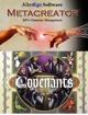 Ars Magica Covenants Template for Metacreator