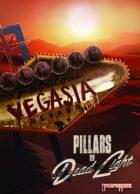 Pillars of Dead Light - Dystopia Rising