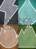 CHRONOS: Universal LARP System LARGE Print